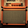 EarCandy Mini 2x6 Guitar speaker cab 100 watt 8 ohm for Orange OR15 & other amps  W 3' speaker Cable image