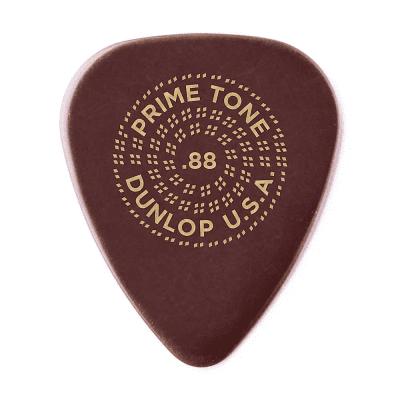 Dunlop 511P88 Primetone Standard Smooth .88mm Guitar Picks (3-Pack)