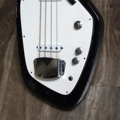 Vox V210 Phantom Mk.IV Bass 1965 Black for sale