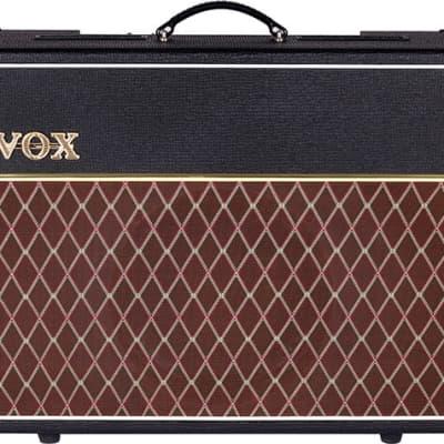 "Vox OPEN BOX AC30S1 30-watt 1x12"" Tube Combo"