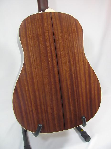 epiphone aj 200s vintage sunburst acoustic guitar sale reverb. Black Bedroom Furniture Sets. Home Design Ideas