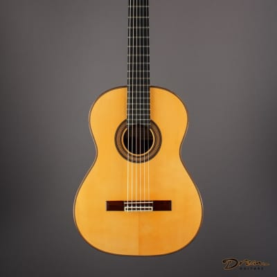 1984 Robert Mattingly Classical, Indian Rosewood/German Spruce for sale