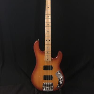 1984 Ernie Ball Music Man Sabre Bass for sale