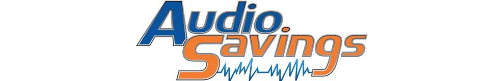 Audiosavings