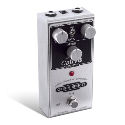 Origin Effects Cali76 Compact Compressor image