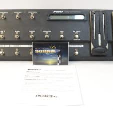 Line 6 FBV Long Board Custom Foot Controller