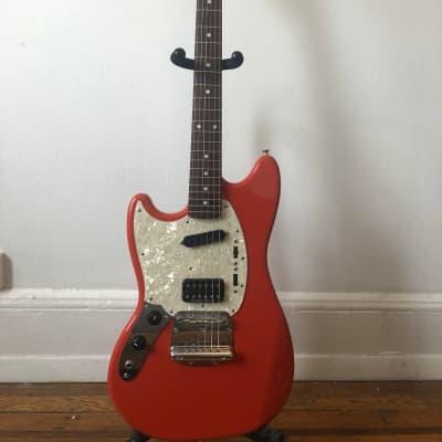 Fender Kurt Cobain Mustang for sale