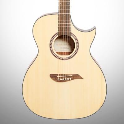 Arcadia DC41 Florentine Acoustic Guitar for sale