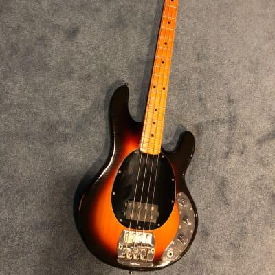 Music Man Stingray Bass pre-Ernie Ball 1979 Sunburst for sale