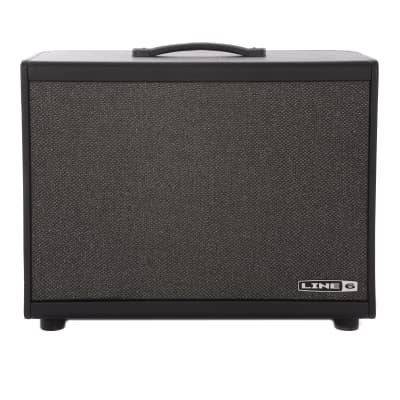 """Line 6 Powercab 112 250-Watt 1x12"""" Active Guitar Speaker Cabinet"""