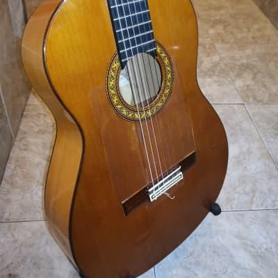 Guitarra Clásica Ricardo Sanchis 1f 1997 - Flamenco Guitar for sale