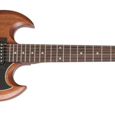 Epiphone SG Special VE Electric Guitar - Vintage Worn Walnut for sale