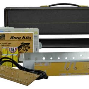 Mojotone British 18 Watt TMB Style Head Amplifier Kit for sale