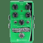 Pigtronix Ringmaster Analog Multiplier Modulator Synth Pedal image