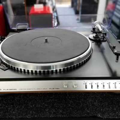 Sanyo Q50 Direct Drive Fully Automatic Turntable