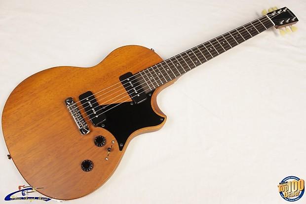 larrivee rs 2 ventura electric guitar w hsc brand new reverb. Black Bedroom Furniture Sets. Home Design Ideas