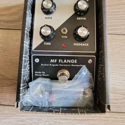 Moog Minifooger MF Flange NOS for sale