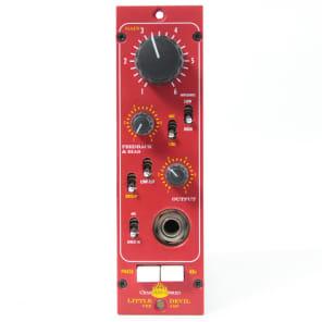 Chandler Limited Little Devil Preamp 500 Series Mic Pre Module