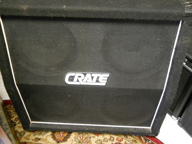 Crate 4x12 Cabi Dimensions Nemetasaufgegabeltinfo. Crate Ge412 Slant Guitar Speaker Cabi 4x12 Carpeted Wcelestions. Wiring. Crate 4x12 Cab Wiring Diagram At Scoala.co