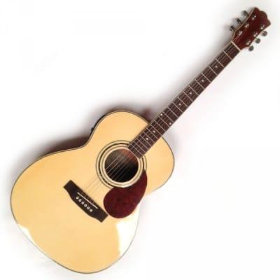 Starsun FG-300E guitarra electro acustica for sale