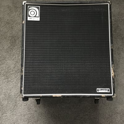 Ampeg Classic SVT-410HE Bass Cab 4x10 Cabinet