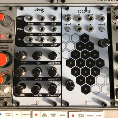 Cre8 audio Chips and cells combo pack