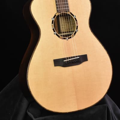 Bedell Seranade Orchestra Model- Sitka Spruce and Brazilian Rosewood  Only 8 Made! for sale