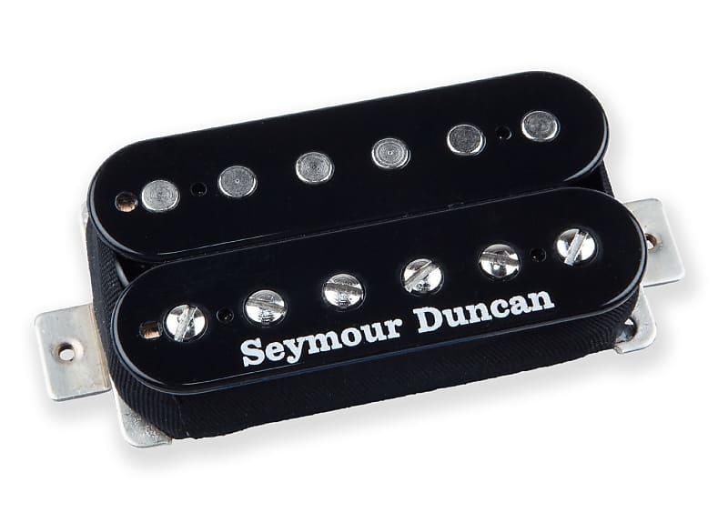 Seymour Duncan SH-4 JB Model Humbucker Guitar Pickup Black