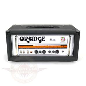 Orange TH100H 100w Twin Channel Guitar Head