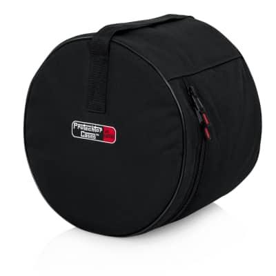 """Gator Cases 12x10"""" Standard Padded Tom Bag"""