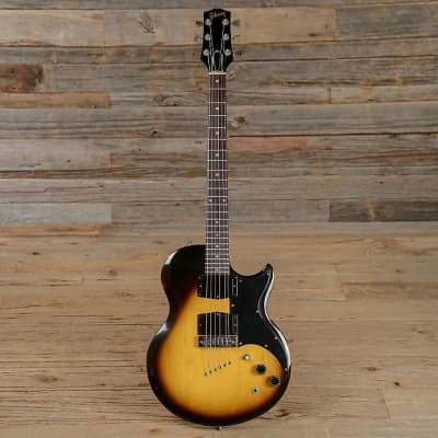 Gibson L6-S Deluxe 1973 - 1980