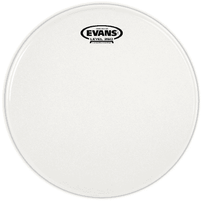 Evans S14GEN30 Orchestral 300 Clear Snare Side Drum Head - 14""