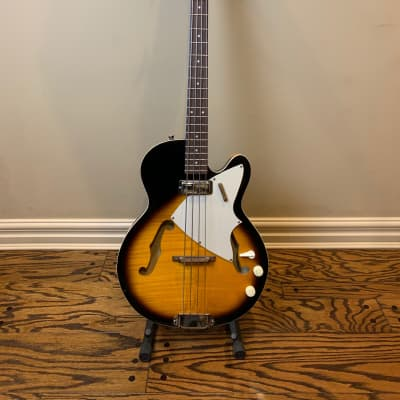 Harmony H-22 Reissue Sunburst for sale