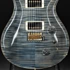Paul Reed Smith Custom 22 Artist Package - Faded Whale Blue/2016 image