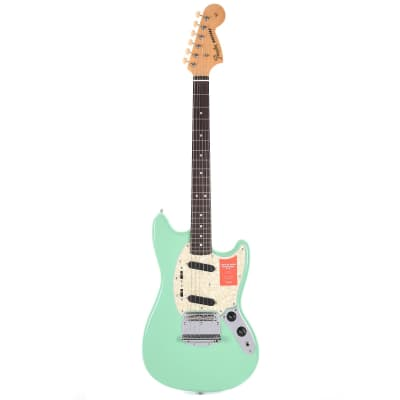 Fender MIJ Traditional 60s Mustang