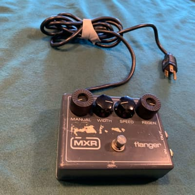 MXR M-117 Flanger (Vintage AC powered)