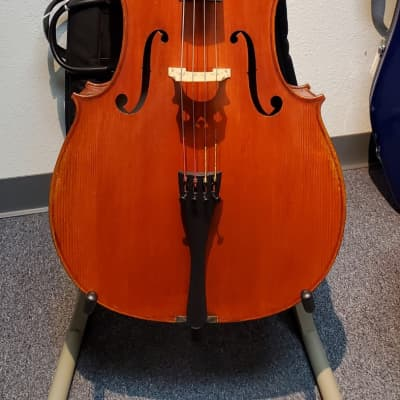 Eastman VC405 Step-Up 4/4 Cello Outfit for sale
