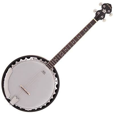 Pilgrim Progress VPB35T Closed Back 4-String Tenor Banjo for sale