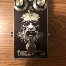 Sunmachine Effects FUZZ O))) Doom Drone Device  (D*A*M Meathead Clone) 2017