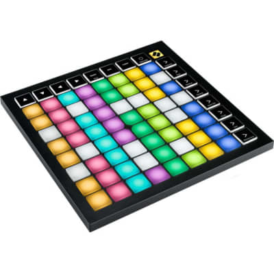 Novation Launchpad X Pad Controller