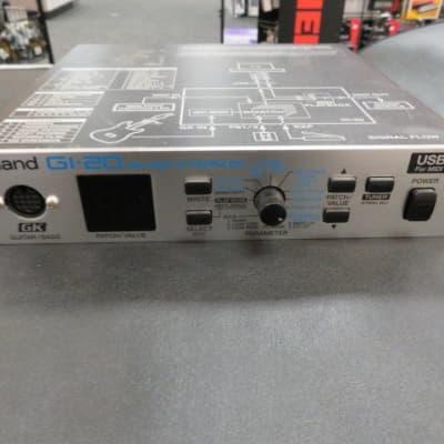 Roland GI-20 MIDI Interface