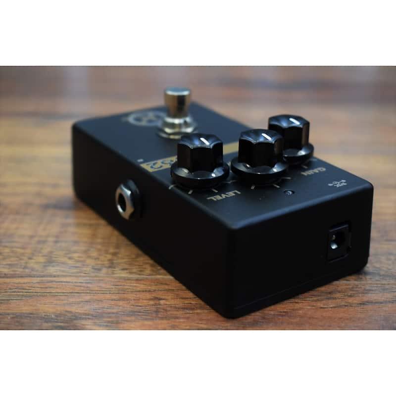 keeley 1962 british overdrive guitar effect pedal reverb. Black Bedroom Furniture Sets. Home Design Ideas