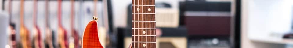 Pat Guitars