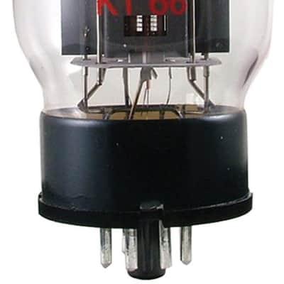 JJ Power Vacuum Tube, KT66, Single