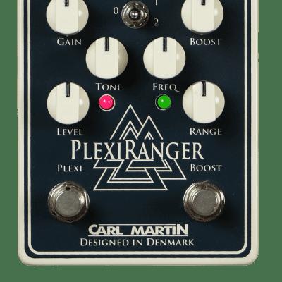 Carl Martin Plexi Ranger