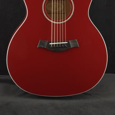 Taylor 214ce-RED DLX Red