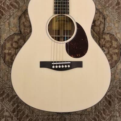 2021 Eastman ACTG2E-OV Acoustic-Electric Travel Guitar w/ Case, Pro Setup #3234 for sale