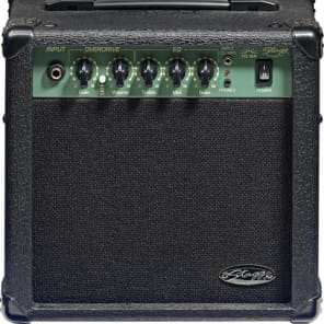 Stagg Electric Guitar Amplifier - 10 Watt GA USA - Electric Guitar Amplifier - 10 Watt for sale