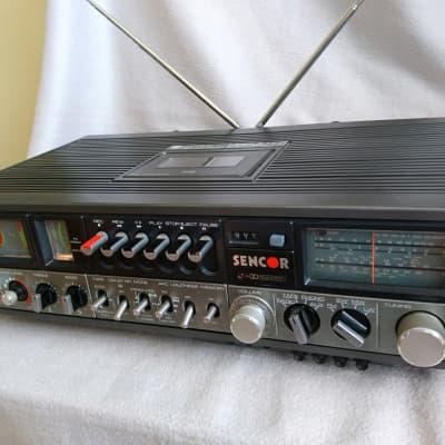 Sencor Mobile Hi-Fi S-5000