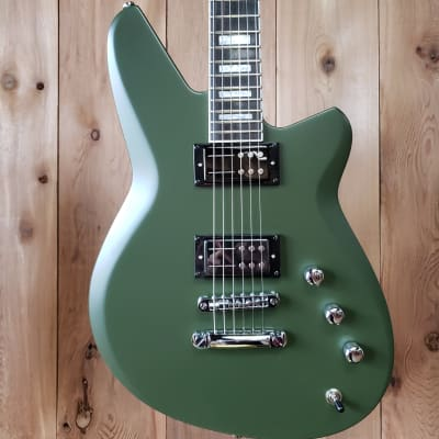 Reverend Shade Balderose Signature Army Green for sale